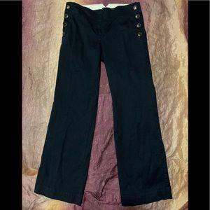 Ann Taylor Loft Julie Trouser Pants